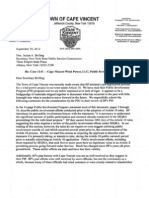 Document #12-127 BP-CVWF Application TOCV Comment letter 09/25/12