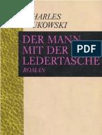 Bukowski, Charles - Der Mann Mit Ledertasche