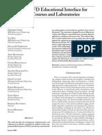 CFD Material