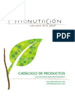 Catalogo Blog