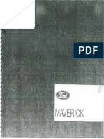 Catálogo de Peças Ford Maverick