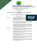Peraturan daerah Kabupaten Nunukan Nomor 3 Tahun 2004 tentang Tanah Ulayat Masyarakat Hukum Adat Kabupaten Nunukan