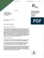 101202 1.Antwort BMVerkehr auf Anfrage von MdB Höger wg. DB