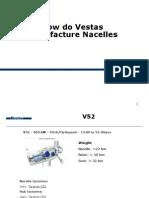 How Do Vestas Manufacture Nacelles - PE Rev3