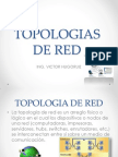 Topologias de Red