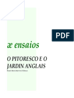 07 O Pitoresco e o Jardim Anglais