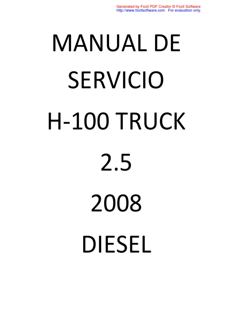 H 100 d 08 for Manual de acuicultura pdf