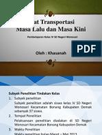 Alat Transportasi