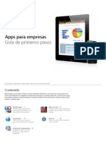 iOS Apps in Business Getting Started Guide ES EMEA JUL12