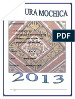 Asignacion de La Cultura Mochica