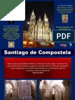 Xacobeo 2010 Catedral de Santiago