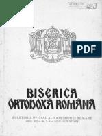 1973 BOR 7-8 Chesarie, Nica
