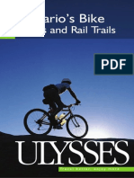 Ontario's Bike Paths and Rail Trails