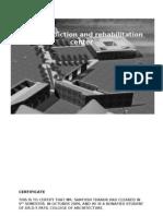 de-addiction and rehabilitation centre