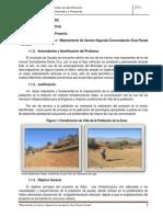 Eia Proyecto Mejoramiento Camino 2da Circunvalacion Pacata