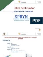 PRESENTACI+ôN SPRYN(1)