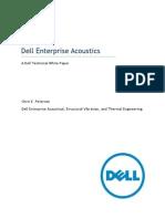 Acoustical Education Dell Enterprise White Paper