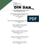 Proiect de Parteneriat - Dar Din Dar