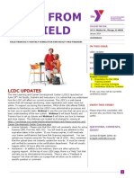 News From the Field January 2014 Final