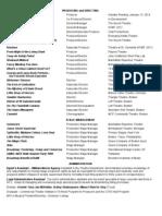 resume theatre 2014 no header