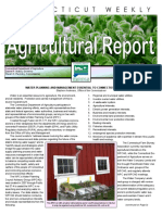 CT Ag Report Jan 15 2014