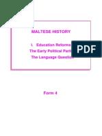 I_1-I_5 Education, Political Parties, Lang Quest_11p