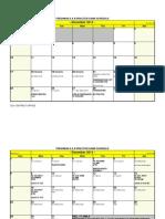 freshman practice schedule 2013-2014