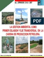 Bases Legales Ambientales