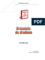El Domini Odes Mismo