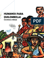 Direitos Humanos Para Quilombolas