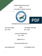 Derecho Civil Vi - Trabajo Final