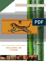 Libro Balsamo de Tigre v3.0