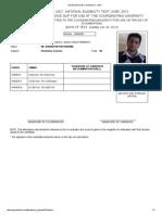 University Grants Commission - NET1