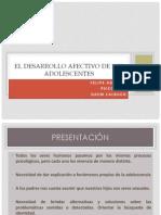 Presentación Psicologo Afectividad Tabón