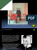 Aldo Rossi Exposicion