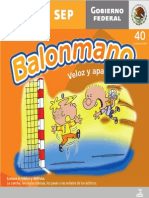 Balon Mano