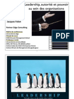 autorité pouvoir leadership pdf