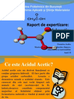 Acid Acetic Ppt