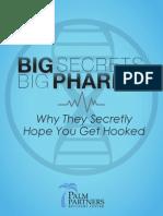 Big Pharma Secrets