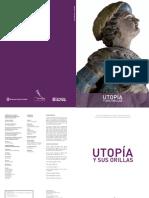 Catalogo de Utopia y Sus Orillas