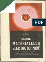 Studiul materialelor electrotehnice.pdf