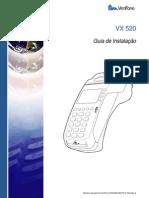 VX 520 Portuguese