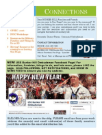 USS Bunker Hill CG-52 Ombudsman, January 2014 Newsletter