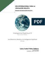 LOS MAESTROS ADVAITA Y LA INTELIGENCIA ESPIRITUAL.docx