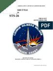 NASA Space Shuttle STS-26 Press Kit