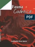 Fauna Cuantica Extracto