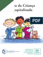 Carta da Criança Hospitalizada