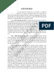 Giáo trình thực vật Dược - Mở đầu (Phần 1)