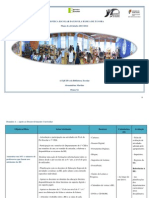 Plano Anual de Atividades  2013-2014