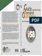 ICC758 Demand Guarantees